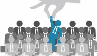 Vogliamo darti l'opportunità di gestire un gruppo di venditori di servizi finanziari